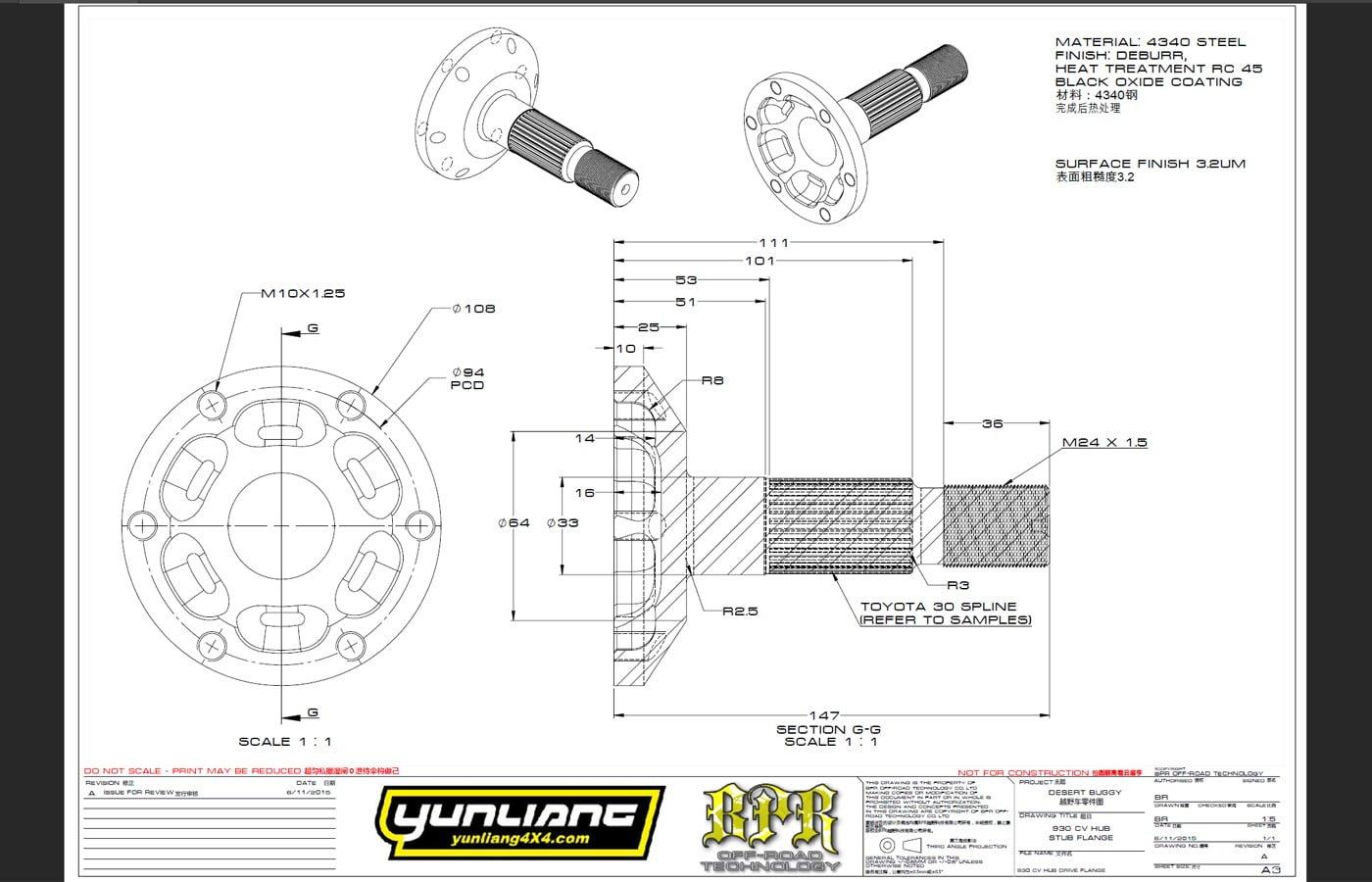 CAD Drafting 1