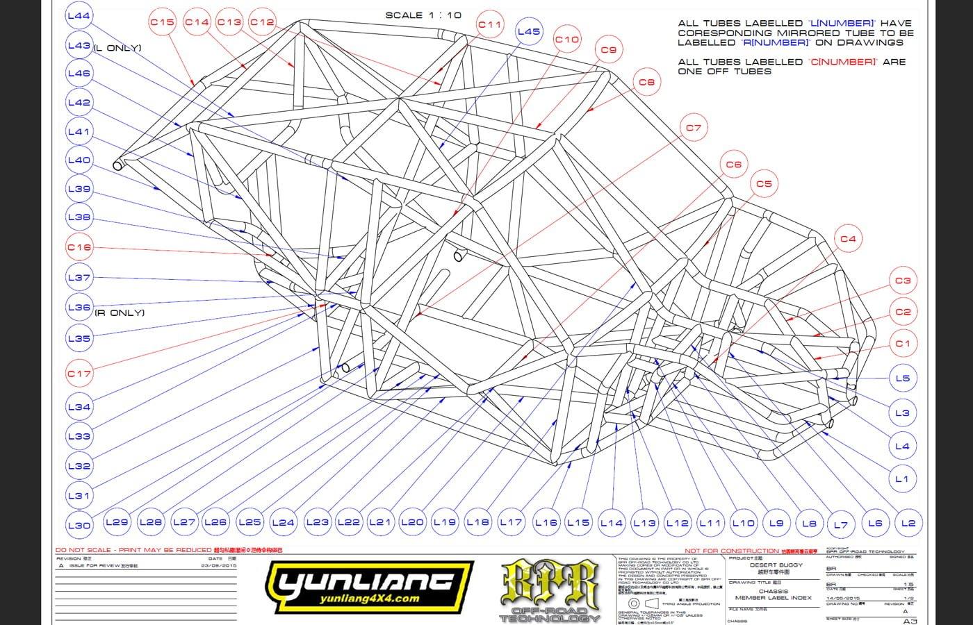 CAD Drafting 3