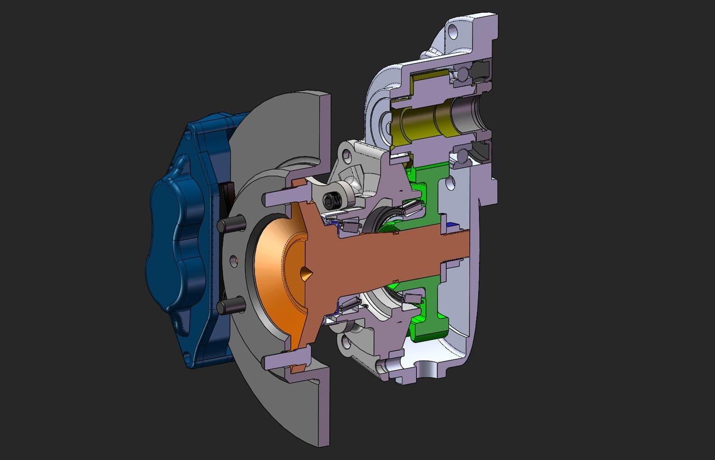 Mechanical Design 1