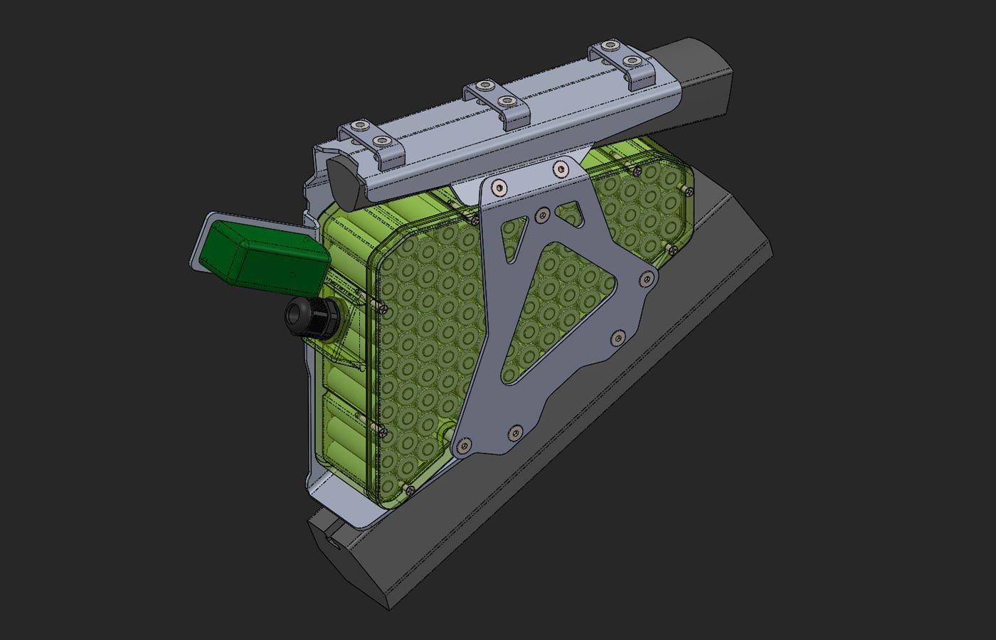 Mechanical Design 3
