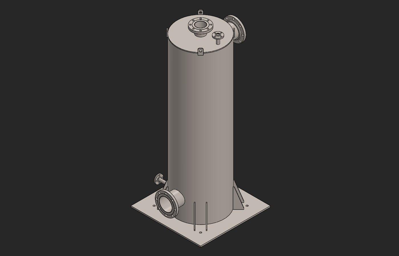 Metal Fabrication Design 2