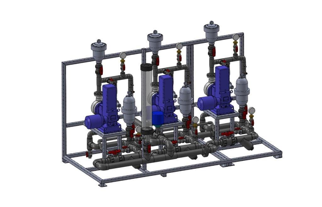 Fluid Control 1