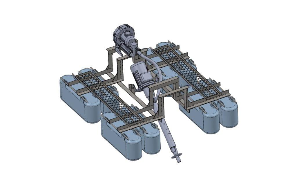Fluid Control 3
